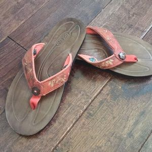 Keen Flip Flop Sandals